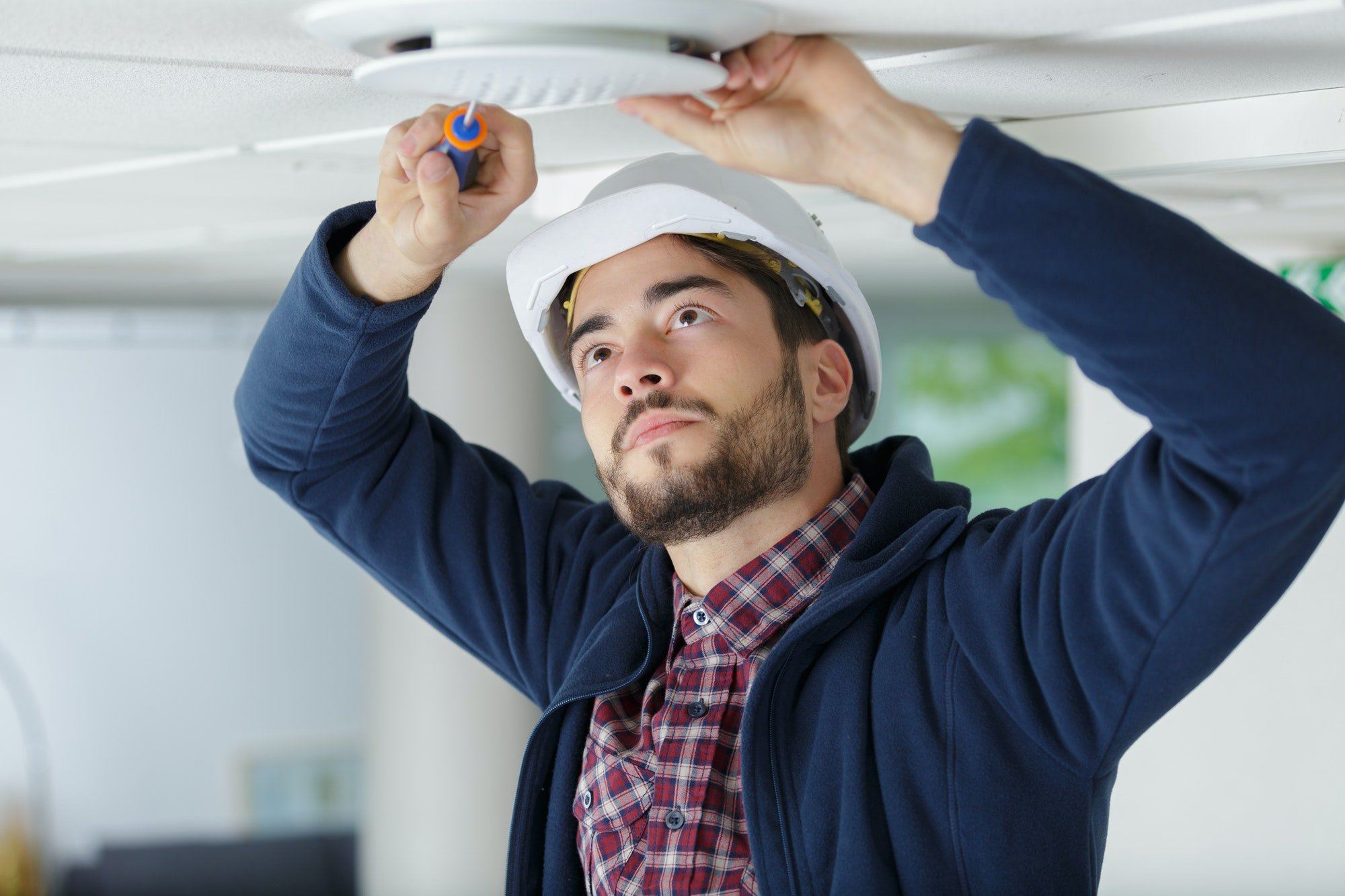 Reasons to Get Rid of a Popcorn Ceiling
