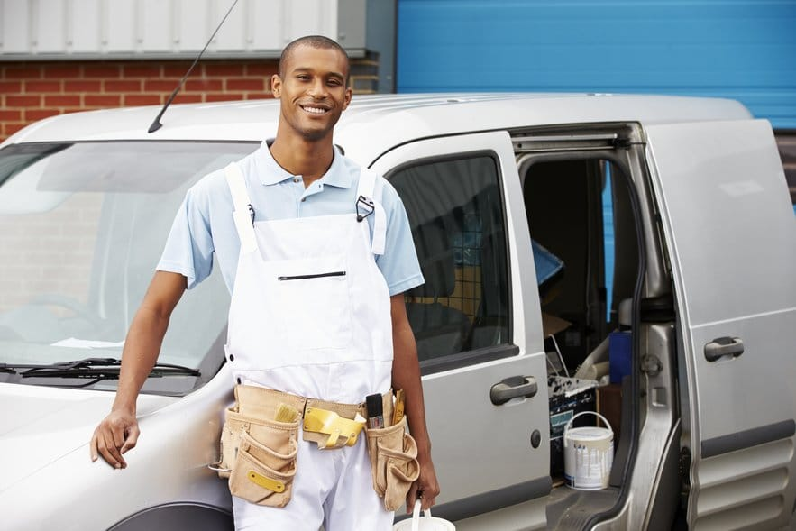 Important Things To Know Before You Hire Professional House Painters