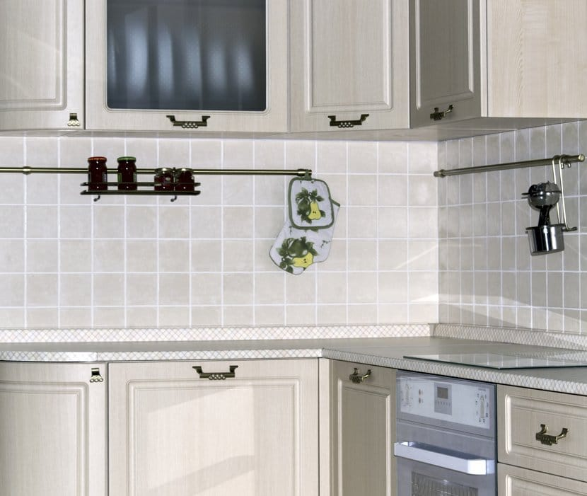 Inspect Kitchen Cabinets and Drawers