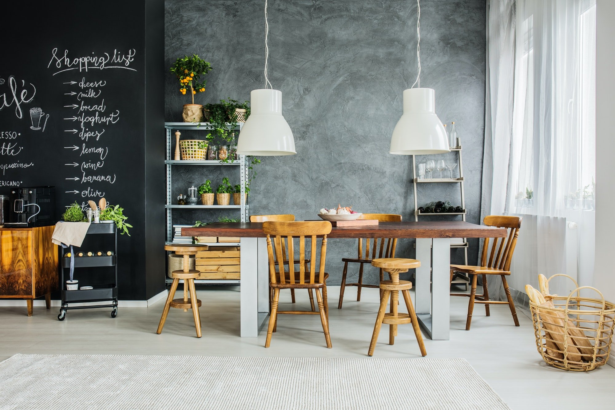 things to know about chalkboard paint
