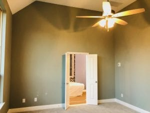 Interior Painting Projects in Collin County