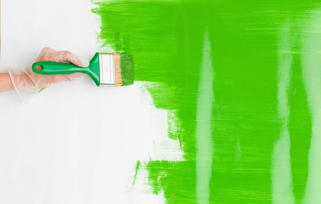 remove a popcorn ceiling yourself