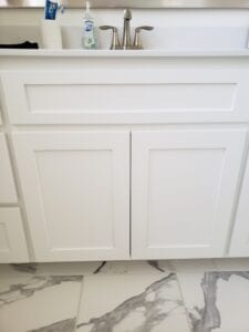 mckinney tx cabinet painting services